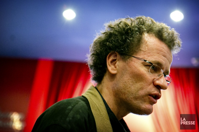 Selon l'écrivain Yann Martel, PEN International a tenu... (Photo: archives La Presse)