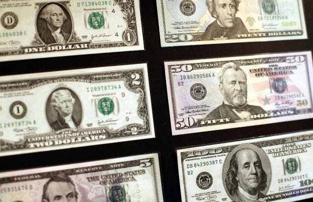 Des responsables de la banque centrale américaine se sont inquiétés pour... (Photo archives Reuters)