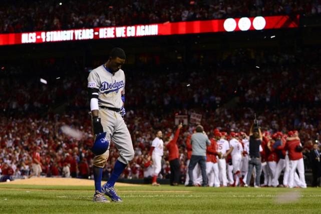 Les Dodgers de Los Angeles ont été bâtis pour gagner la Série mondiale, pas... (Photo: Reuters)