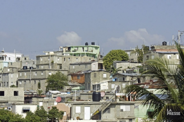 Santo Domingo vaut la peine qu'on s'y attarde,... (Photo Nathaëlle Morissette, La Presse)