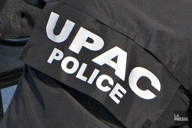 L'Unité permanente anticorruption (UPAC) lance une nouvelle ligne téléphonique... (PHOTO ARCHIVES LA PRESSE)