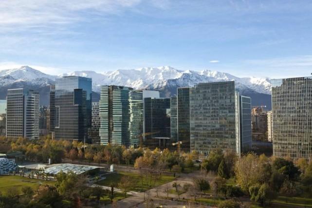 Comprendre l'histoire noire du Chili, du coup d'État... (Photo Thinkstock)