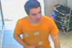 Un faux-monnayeur allégué est recherché par le Service de police de Sherbrooke... (Photo fournie par le SPS)