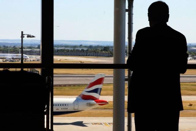 Ces contrôles consisteront à interroger les passagers sur... (Photo Luke MacGregor, Archives Reuters)