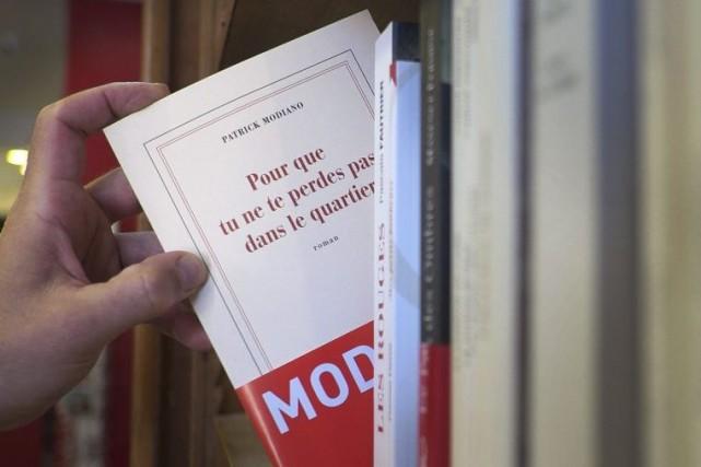 Pour que tu ne te perdes pas dans... (Photo: AFP)