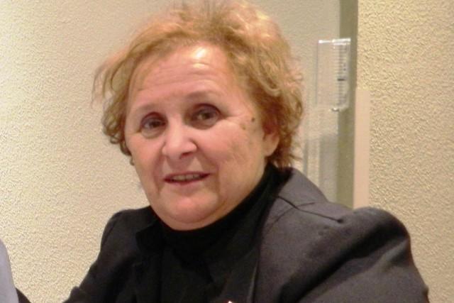 Liz S. Gagné... ((Archives))