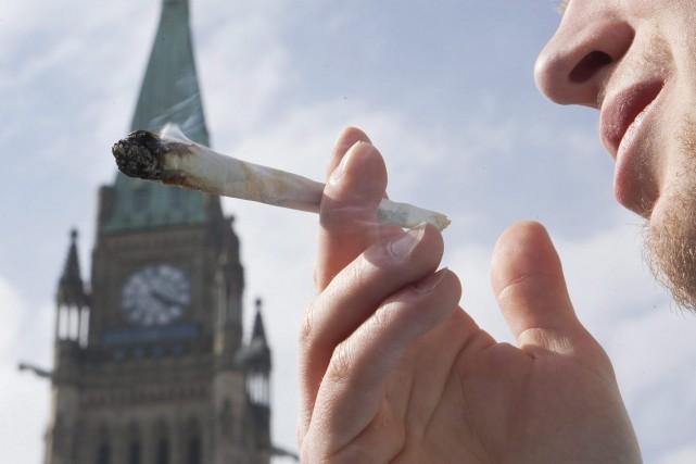 Le centre a suggéré jeudi une politique par... (Photo Archives La Presse Canadienne)