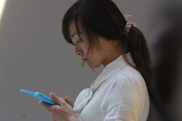 La Chine maintient un contrôle extrêmement étroit sur... (Photo Archives AFP)