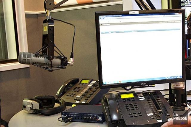 Les auditeurs de la défunte radio CKTS, qui a connu du succès dans les années... (Archives La Presse)