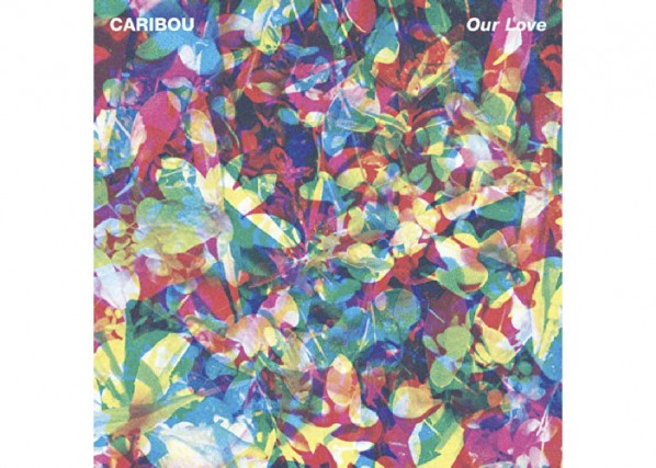 Pour son quatrième album sous le pseudo Caribou, notre docteur en mathématiques...
