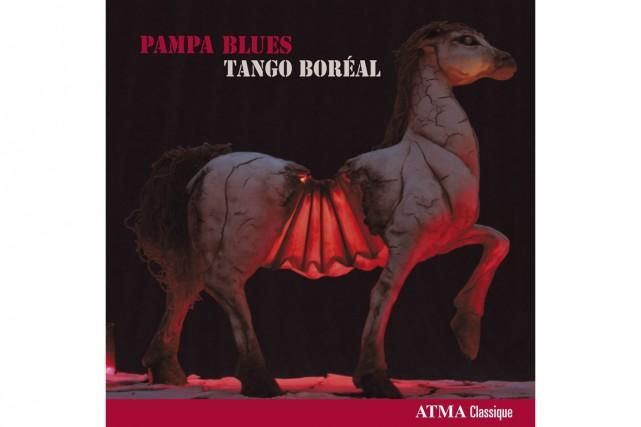 « Le tango est mort », écrit Denis Plante, bandonéoniste de Tango Boréal et...