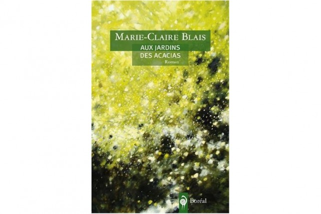 La solitude de la lectrice de Marie-Claire Blais est réelle. À part les...