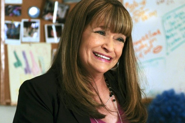 Jan Hooks dans 30 Rock.... (Photo: archives AP)