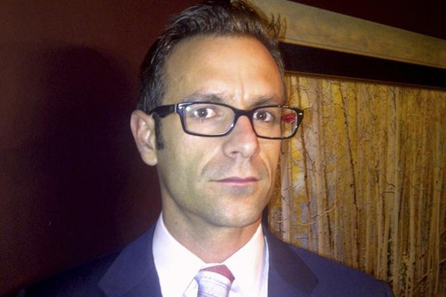 Martin Pelletier est cofondateur et gestionnaire de portefeuille... (Photo fournie par Trivest Wealth)