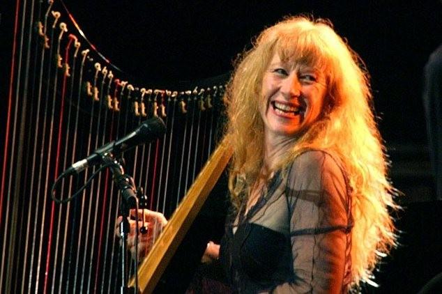 Loreena McKennitt reviendra au Saguenay le 19 octobre,... ((Courtoisie))