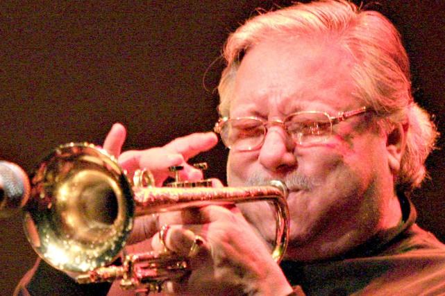 Le Cubain Arturo Sandoval a découvert le jazz... (Photo Manny Iriarte)