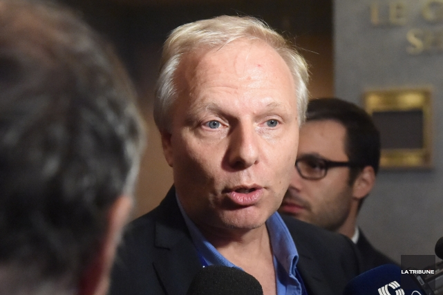 Jean-François Lisée... (PHOTO MAXIME PICARD, ARCHIVES LA TRIBUNE)