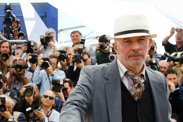 Jacques Audiard... (Photo: archives AP)