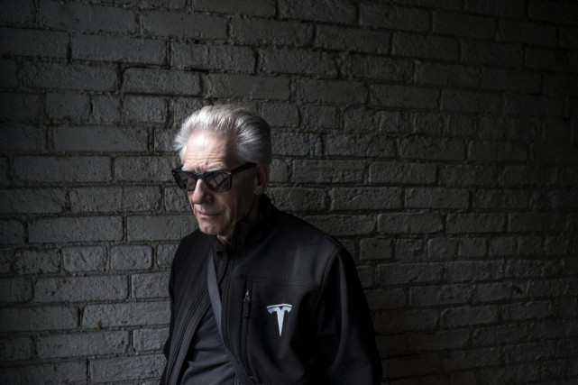 David Cronenberg... (Photo Archives La Presse Canadienne)