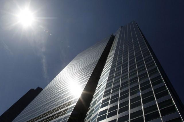 Le Deutsche Banket Barclays n'ont pas souhaité faire... (Photo Brendan McDermid, REUTERS)