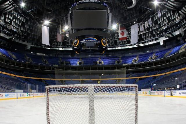 Outre Montréal, Buffalo deviendra le premier marché de... (PHOTO ARCHIVES ASSOCIATED PRESS)