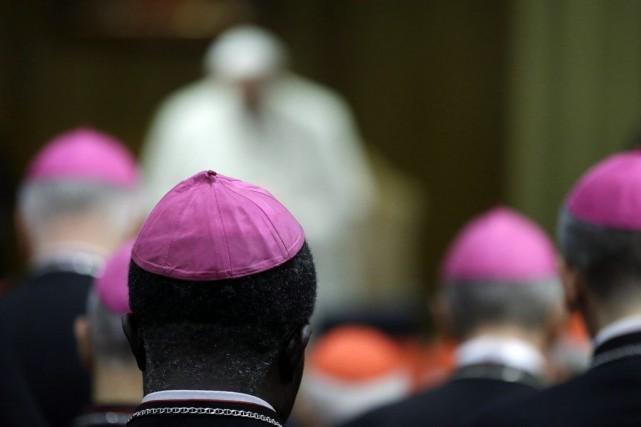 Le rapport préliminaire reflète non seulement la vision... (PHOTO GREGORIO BORGIA, AP)