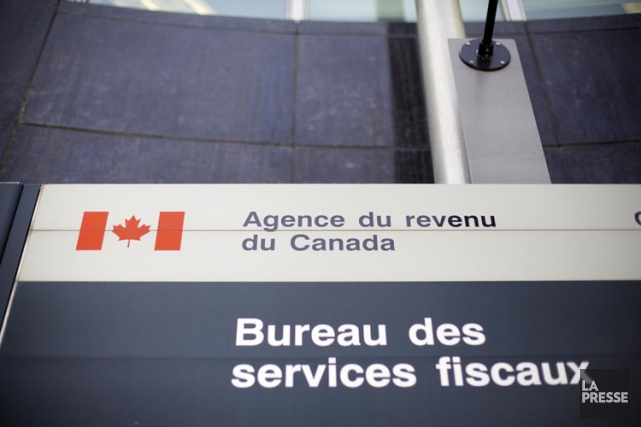 Selon les analystes de l'Agence du revenu du... (PHOTO SARAH MONGEAU-BIRKETT, ARCHIVES LA PRESSE)