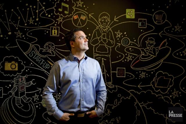 «Pour un entrepreneur dans une PME, implanter une... (PHOTO ALAIN ROBERGE, LA PRESSE)