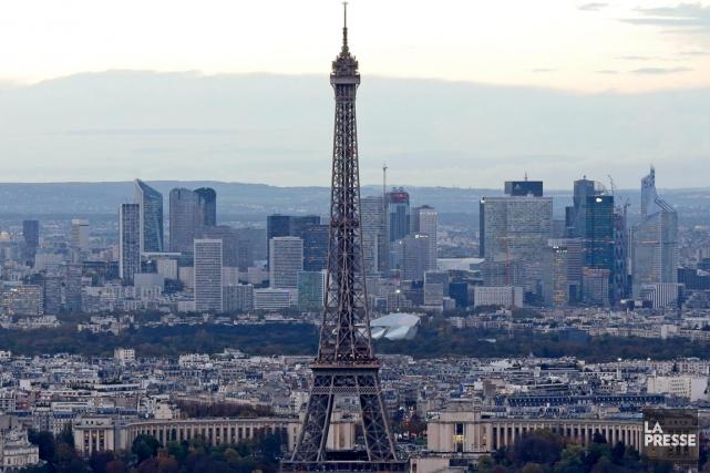 Les autorités françaises envisagent encore une éventuelle candidature de Paris... (Photo Jacky Naegelen, archives Reuters)