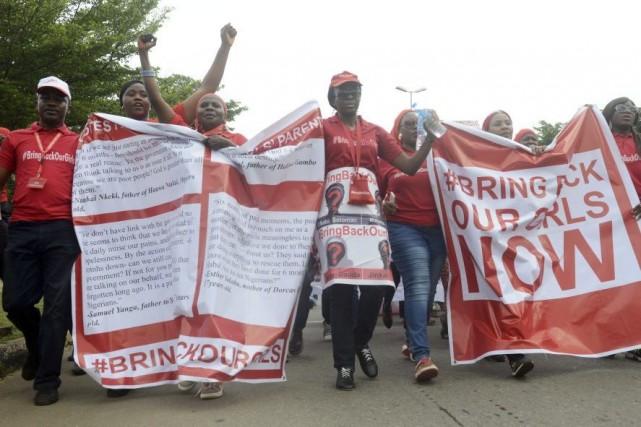 Plusieurs événements ont été organisés en l'honneur de... (PHOTO PIUS UTOMI EKPEI, AFP)