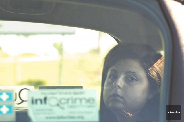 Valérie Poulin-Collins... (Photo: Sylvain Mayer, Le Nouvelliste)