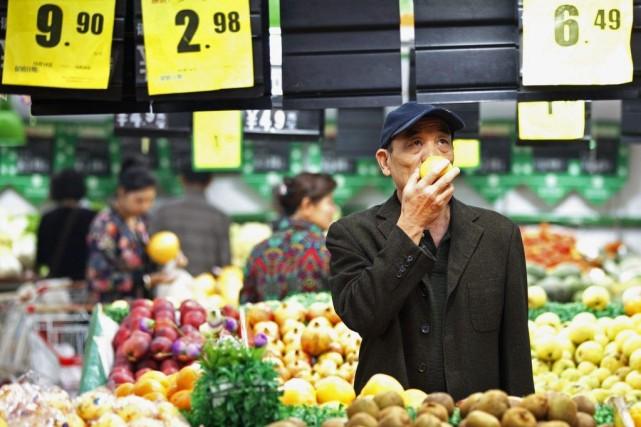 La hausse des prix à la consommation, principale... (PHOTO REUTERS)