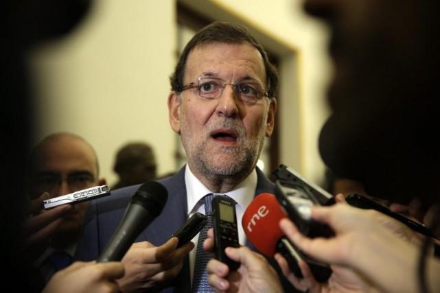 «Aucun responsable politique, aucun gouvernement, quel qu'il soit,... (PHOTO ANDREA COMAS, REUTERS)