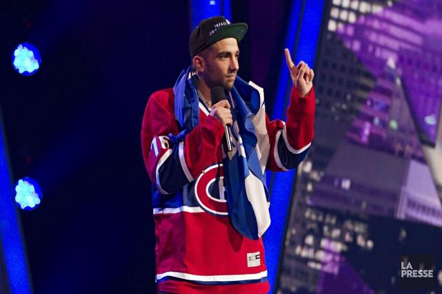 L'acteur d'origine montréalaise Jay Baruchel, photographié à Just... (PHOTO ANNE GAUTHIER, ARCHIVES LA PRESSE)