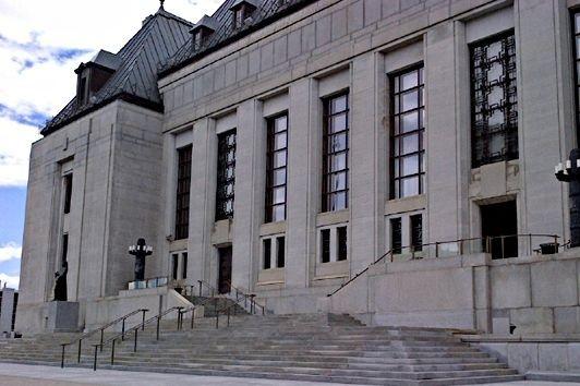 Le gouvernement du Québec est intervenu mercredi devant la Cour suprême dans la...