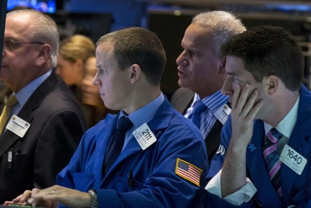 «On est dans une période où le marché... (PHOTO BRENDAN MCDERMID, REUTERS)
