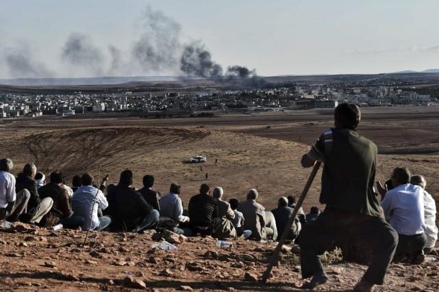 Le Pentagone a fait état de la mort... (Photo: AFP)