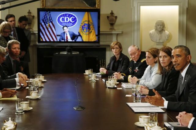 «Nous pouvons empêcher une sérieuse explosion de la... (Photo: Reuters)