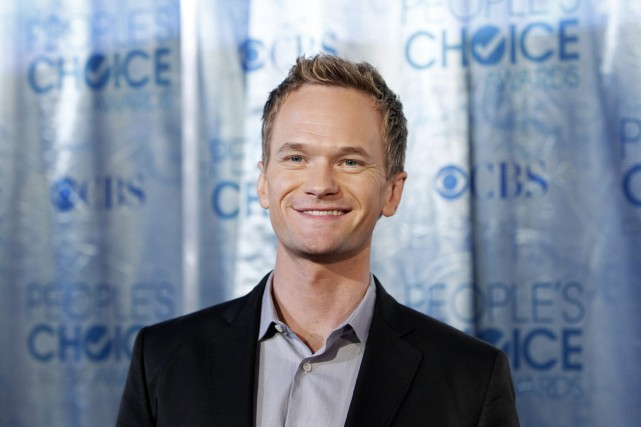 Neil Patrick Harris... (Photo DANNY MOLOSHOK, Archives Reuters)
