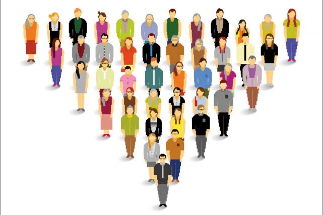 La région de la Capitale-Nationale se dirige tout droit vers le plein emploi. (Shutterstock, Quinky)