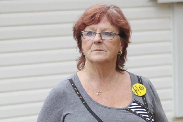 Shirley Taylor est l'instigatrice d'une pétition demandant que...