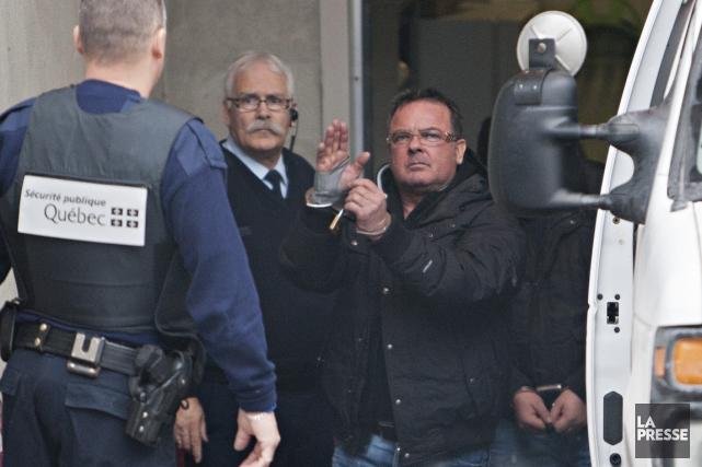Raynald Desjardins n'a plus accès à la grande... (PHOTO FRANÇOIS ROY, ARCHIVES LA PRESSE)