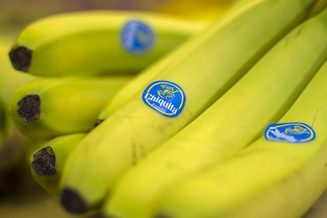 Dans le projet de fusion initial, Chiquita était... (Photo David Paul Morris, Bloomberg)