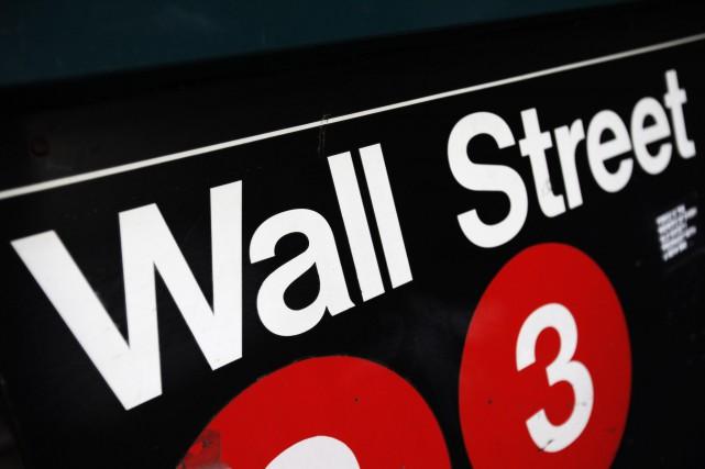 Surnommé «l'indice de la peur», le VIX mesure la volatilité des marchés... (PHOTO MARK LENNIHAN, ARCHIVES AP)