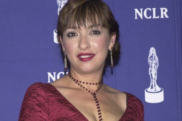 Elizabeth Pena aux American Latino Media Arts Awards... (Photo: archives Reuters)