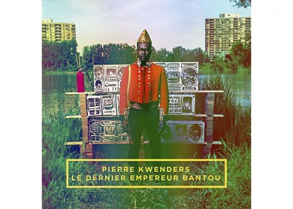 Pierre Kwenders, Le dernier empereur bantou...