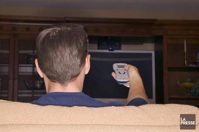 Les terminaux de télévision numérique permettent notamment de... (Photo Archives La Presse)