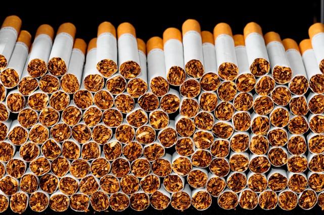 Il y a assez de nouveaux jeunes fumeurs... (Photo Shutterstock, Underworld)