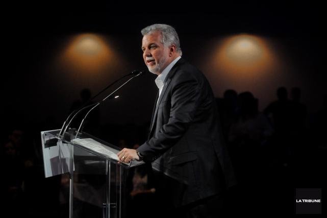 Le président de la Fédération, Alexis Tremblay, estime... (Photo Francois Gervais, La Tribune)