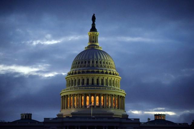 Le scrutin du 4 novembre pourrait non seulement... (PHOTO JEWEL SAMAD, ARCHIVES AFP)